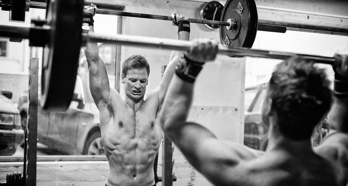 Мотивация тренироваться: 10 лучших фото в instagram
