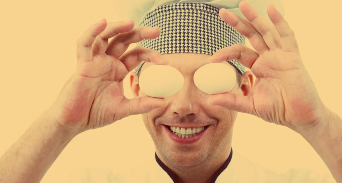 Яйца, фарш, гуакамоле: самый вкусный способ похудеть