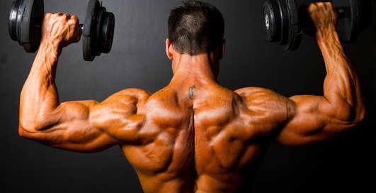 Задний кач: ТОП-6 лучших упражнений для спины