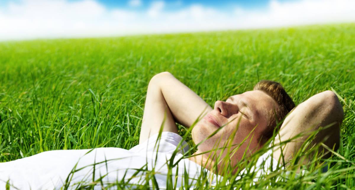 Почему оптимисты живут дольше: ТОП-5 причин