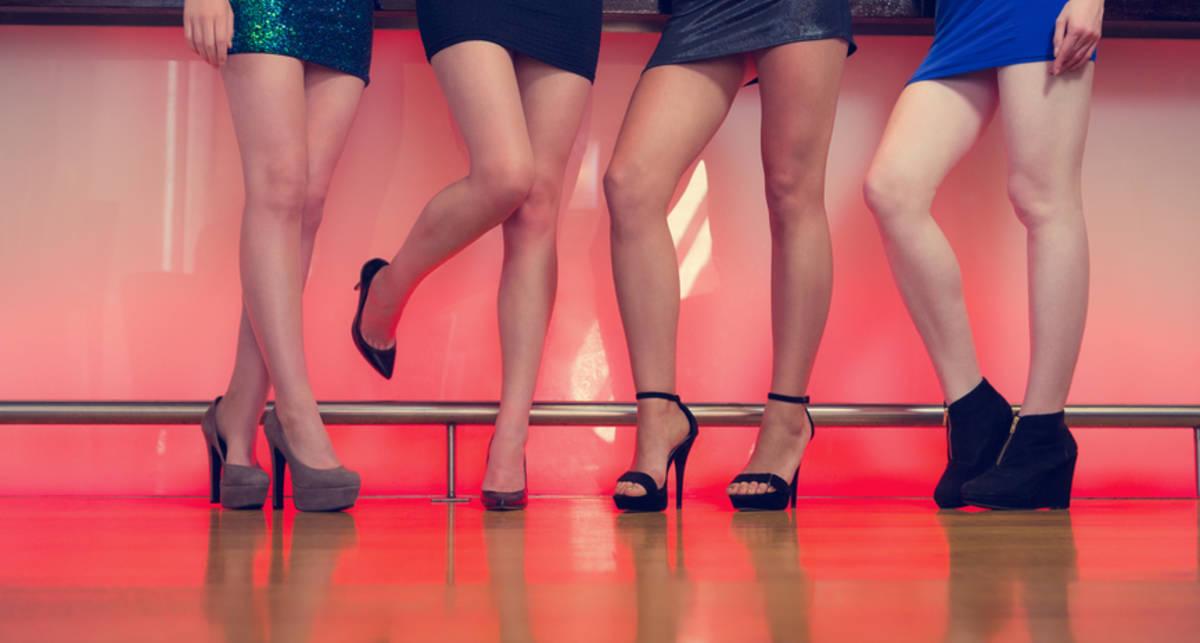 Ниже пояса: что о девушке расскажут ее ноги