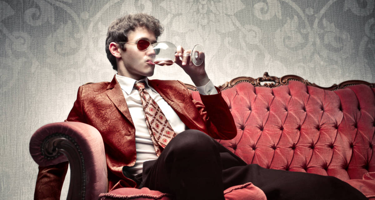 Для миллионеров: 10 самых дорогих напитков в мире