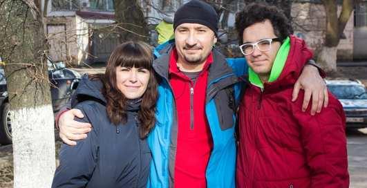 4500 км за 10 месяцев: украинцы ставят новый рекорд