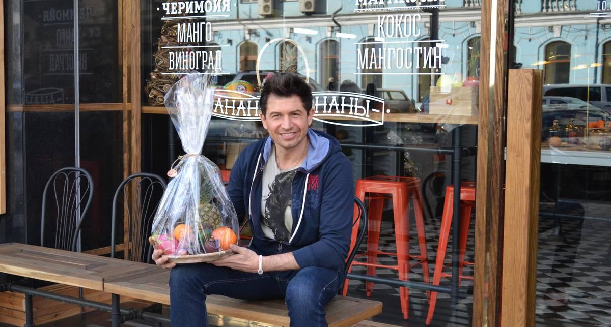Подарки на 8 марта: что выбирают звезды Украины