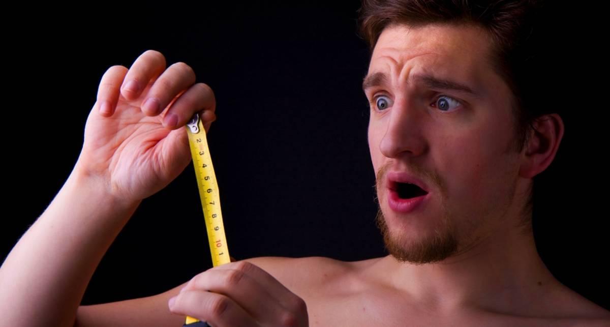 Половой орган: что бывает, когда он слишком большой