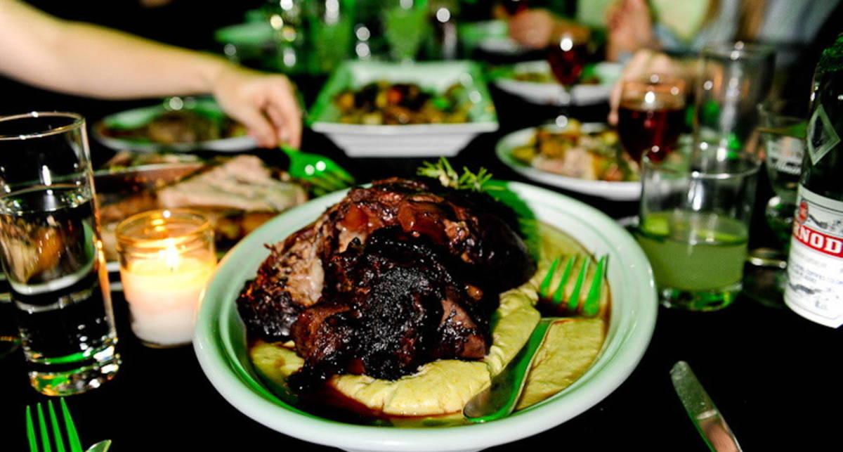 Как вкусно отметить День святого Патрика: ТОП-5 блюд