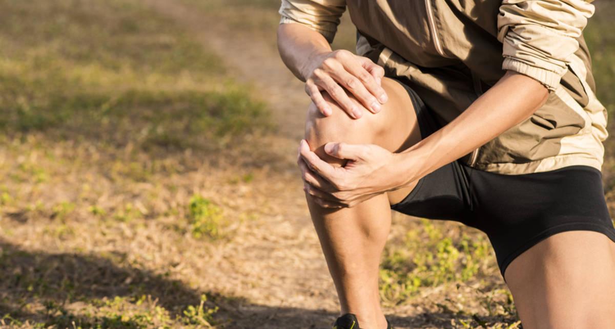 Боль в колене: к чему в будущем она приведет