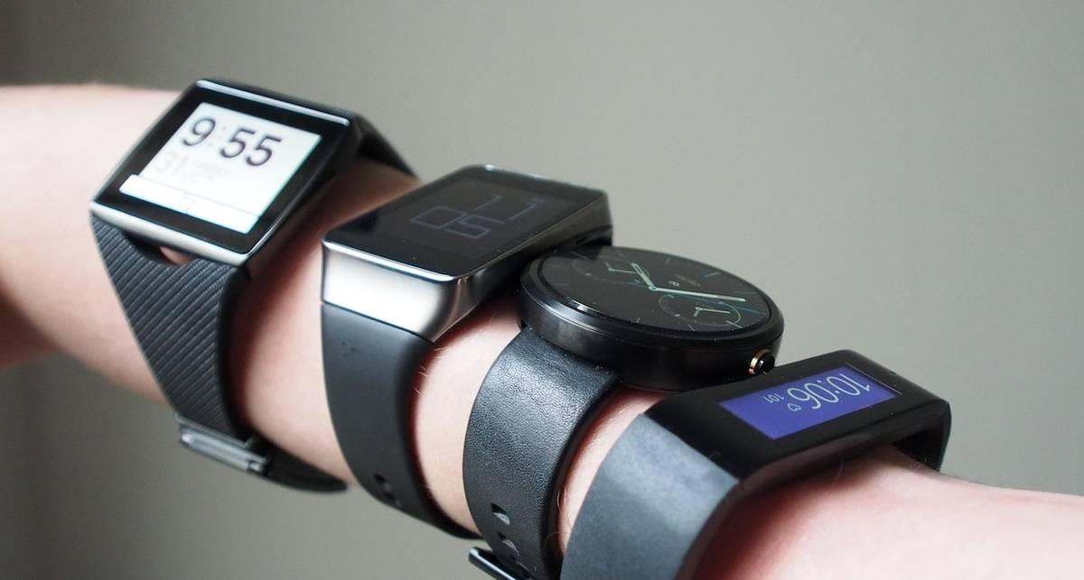 Долой Apple Watch: 4 лучших альтернативы гаджету