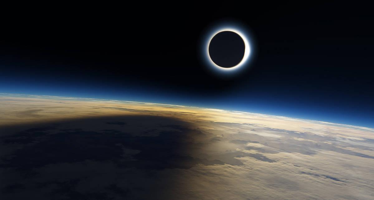 Солнечное затмение 2015: ТОП-10 интересных фактов
