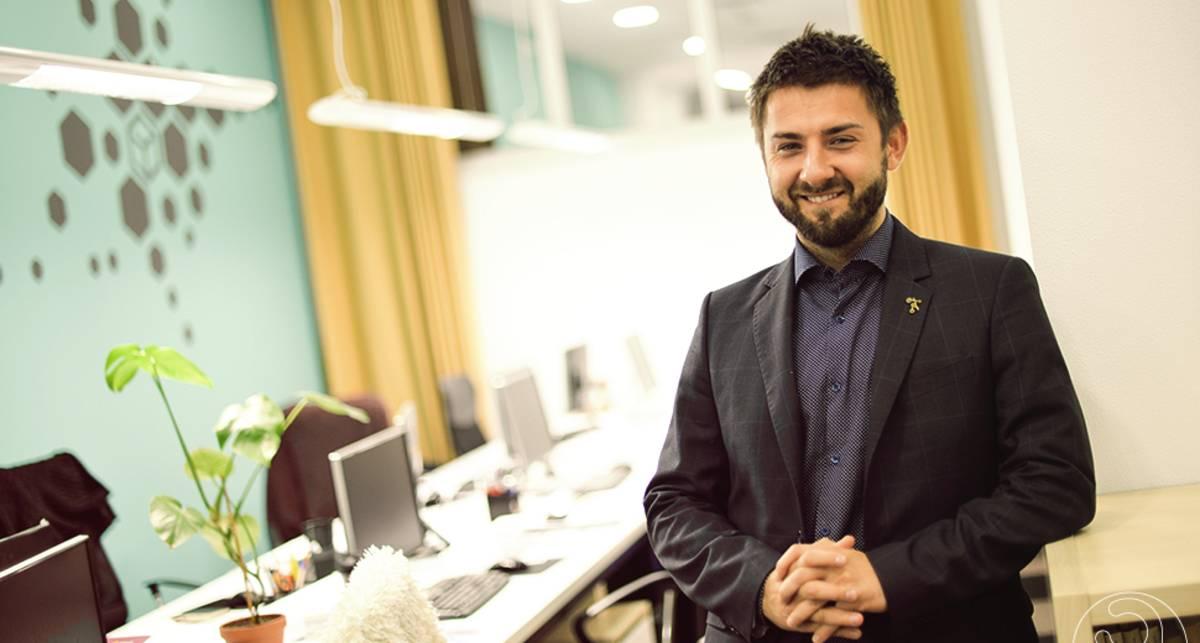 Иван Юнаков: Мой миллион нужен не для развлечений - mport.ua
