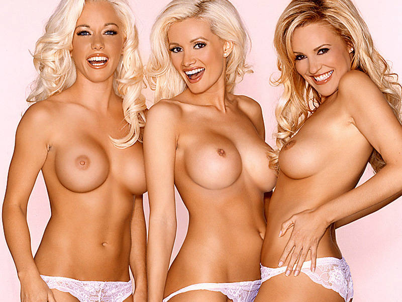 Bridget marquardt's boobs