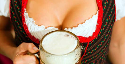 Аллергия на пиво: ТОП-6 неожиданно страшных хворей