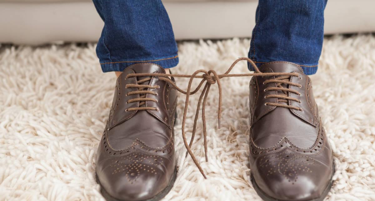 С 09 до 18: ТОП-10 пар мужских туфель для офиса