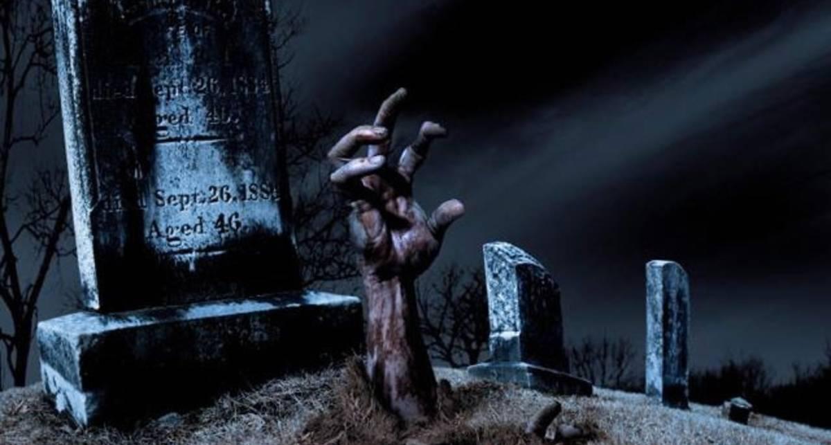Странная мертвечина: 10 самых необычных могил