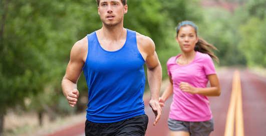 Как укрепить сердце за 10 минут: простая тренировка