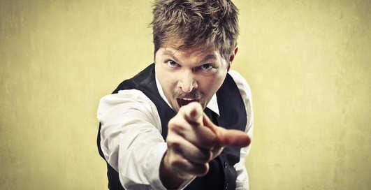 Тест: убивает ли тебя твоя работа