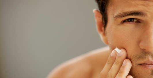 Кремы для лица: ТОП-10 самых мужских