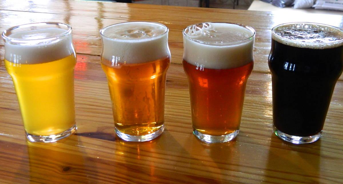 Пей, но в меру: ТОП-4 самых здоровых сорта пива