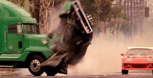 Автобойня: ТОП-10 жестких сцен из фильмов