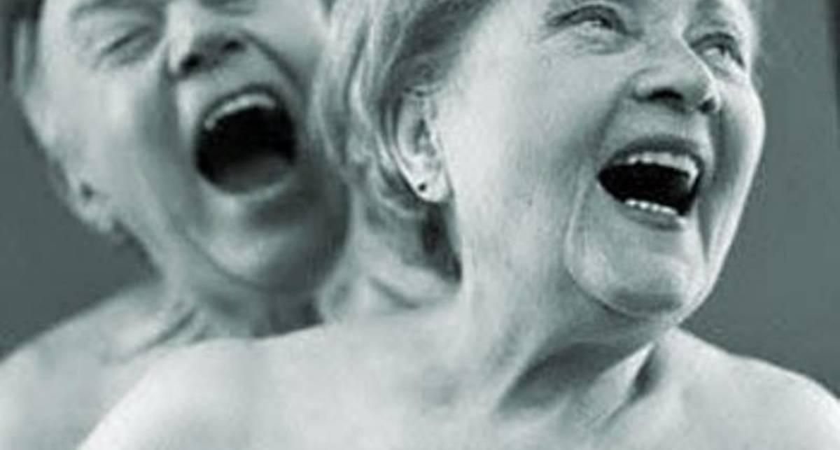 Секс по-дедовски: интимный опыт от тех, кто постарше