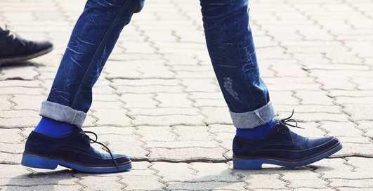 Как правильно закатывать джинсы: 3 модных правила