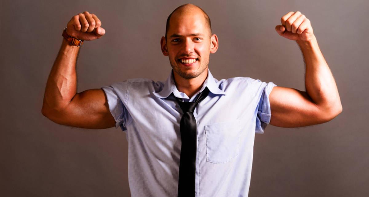 Без тренировок: 6 способов сделать твои руки толще