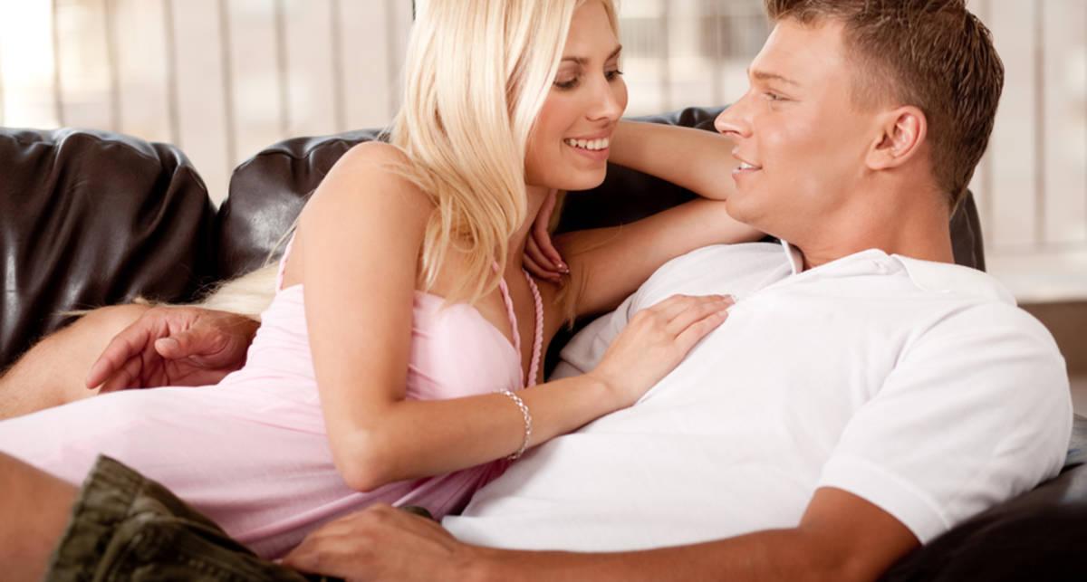 6 фраз, после которых она захочет с тобой переспать