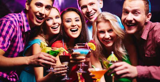 Спиртное до $30: 10 элитных напитков почти задаром
