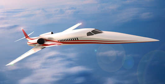 Только для элиты: 5 крутых приватных самолетов