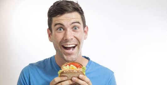 Восхитительны и вредны: ТОП-10 вкусных сэндвичей