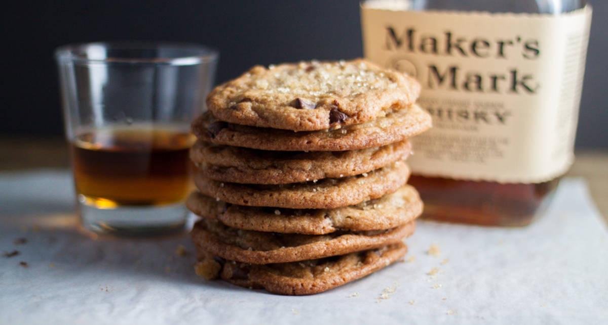 Пьяное печенье: рецепт кондитерки для опохмела