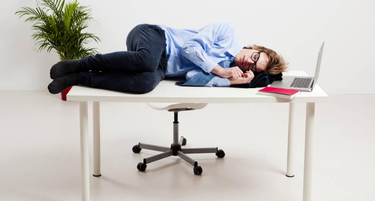 Как отдохнуть в офисе во время обеда: 3 хитрых совета