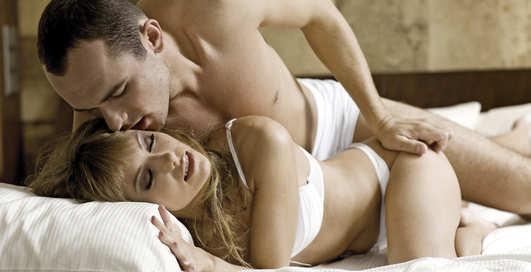 8 оргазмов за ночь: 6 скрытых мужских способностей