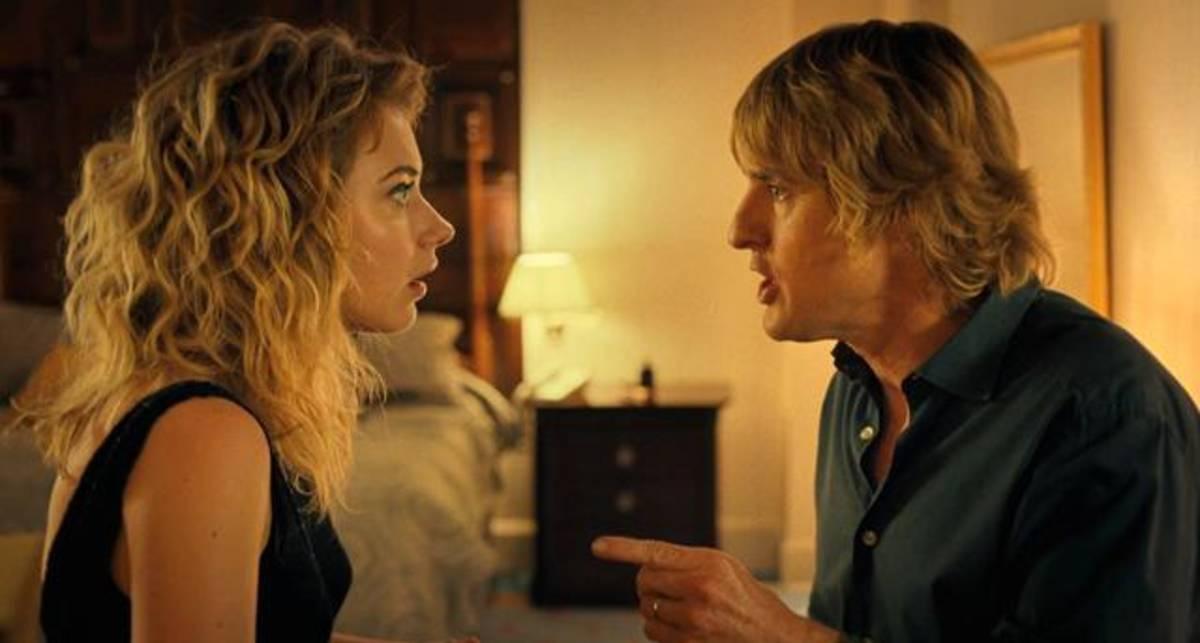 Мисс Переполох: Вуди Аллен встречает Дженнифер Энистон в отеле Гранд Будапешт
