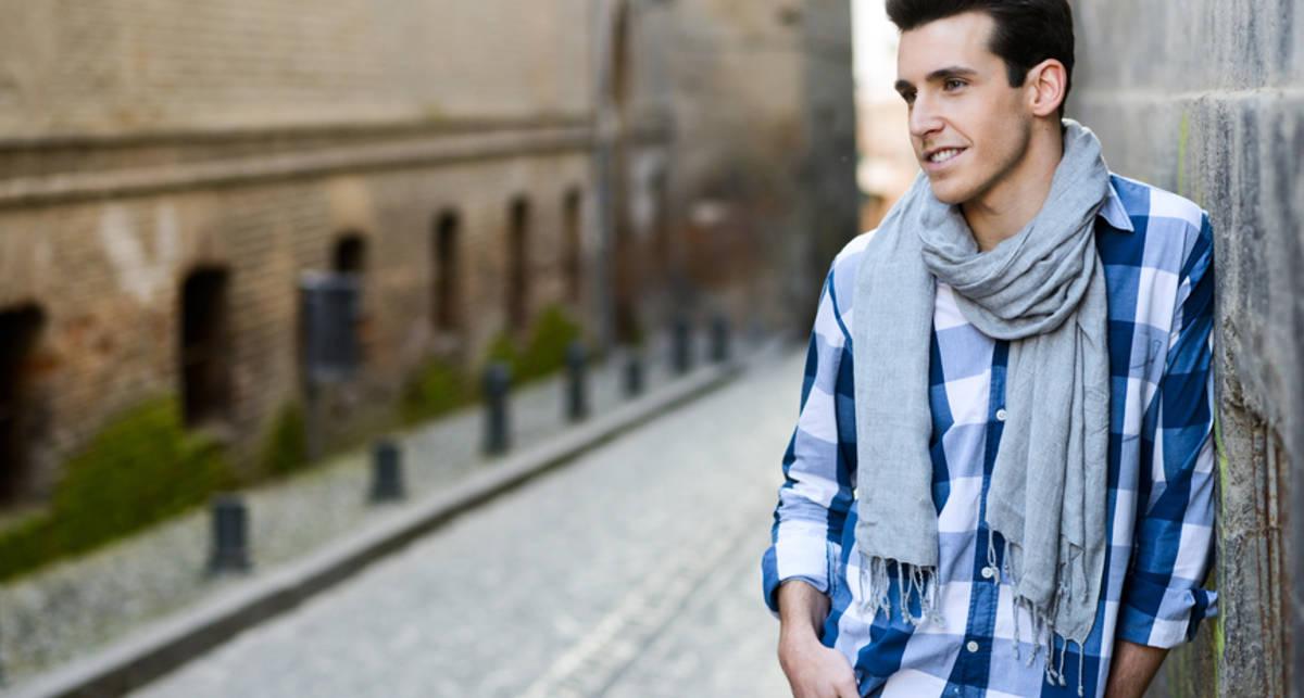Почему мужчинам нужно больше одежды из стрейча