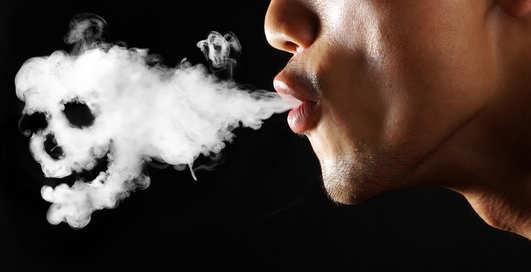 Страшный факт о курении, в который все еще не веришь