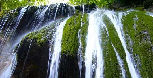 Экзотика Украины: 14 неизведанных водоемов страны