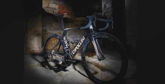 Велосипед за $55 тысяч: что у него внутри