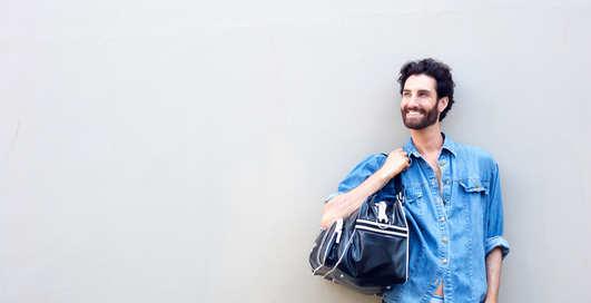 Сумки для путешествий: 9 стильных и неубиваемых