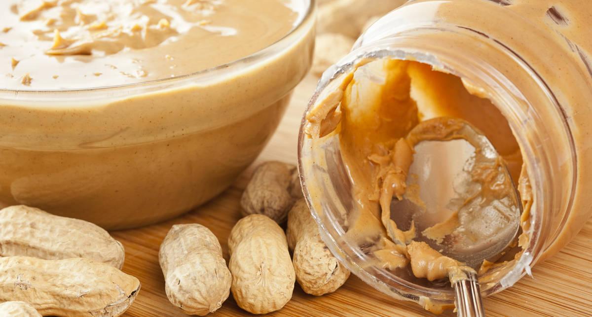 Ореховое масло: самый ленивый рецепт приготовления