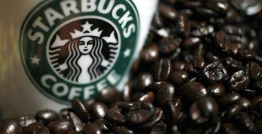 Калорийная бомба: 10 взрывных фактов о Starbucks