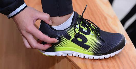 Кроссовки с насосом: лучшая обувь для тренировок