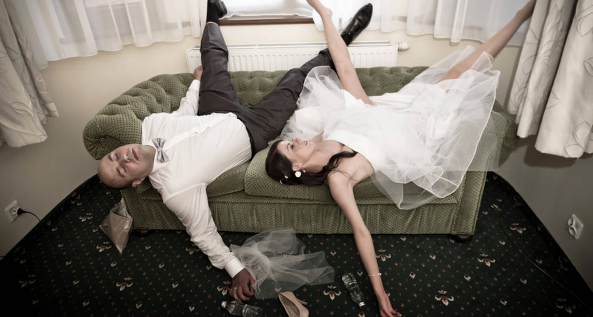 В отключке: ТОП-6 секретов идеального сна