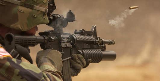 Самое страшное оружие в руках американских копов