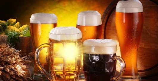 Крафтовое пиво: 11 вкусных новинок сезона