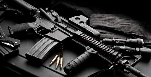Colt обанкротилась: ТОП-15 стволов компании