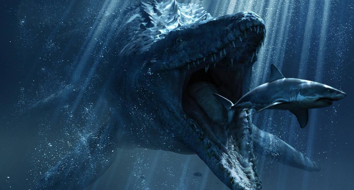 Мир Юрского периода: ТОП-5 фильмов про динозавров
