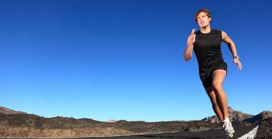 Болят колени: 5 советов начинающим бегунам