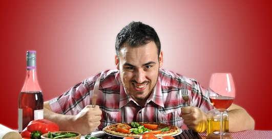 Почему ты всегда голоден: ответят эксперты