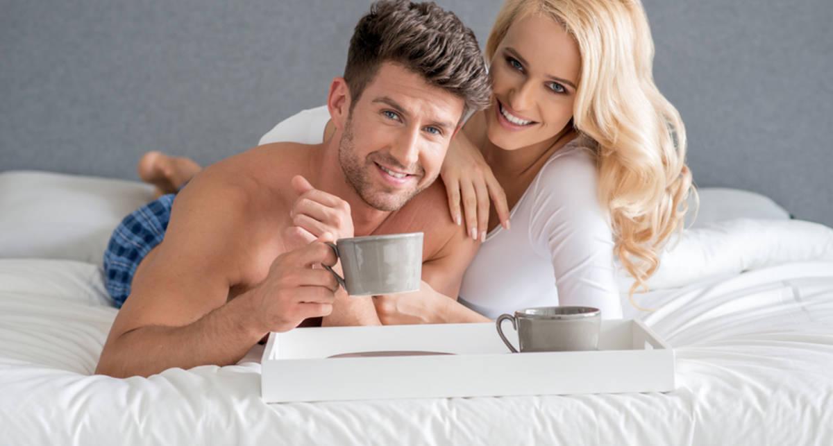 Дело в кровати: как быть счастливым с самого утра